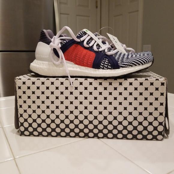 e5f7a0e673180 Adidas stella McCartney woman shoe